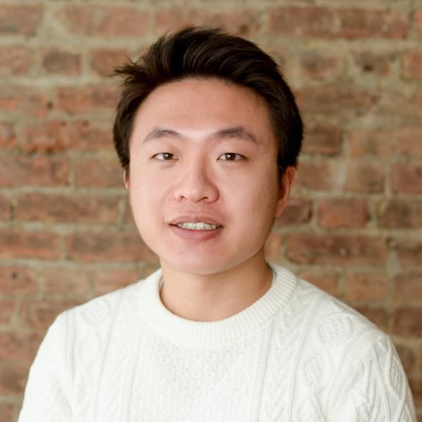 Jacky Huang