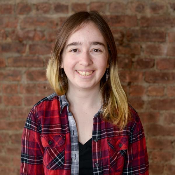Megan Belzner