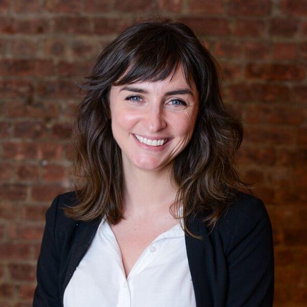 Rachel Gorman